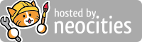 Hosted by Neocities!